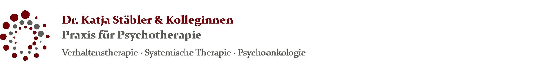 Dr. Katja Stäbler Logo